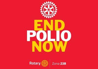 end-polio